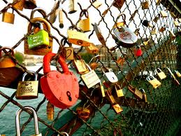 locks for love