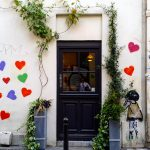Paris 1 - Whimsy May 2017