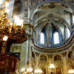 Spiritual Reflection 2 - Eglise Saint Paul Paris May 2017